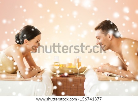 Couple massage photos for Spa vacations for couples