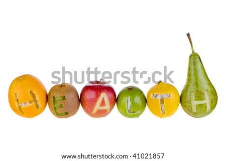 health nutrition