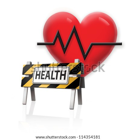 Health Barrier