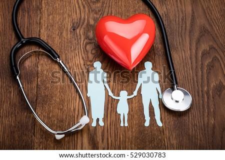 Shutterstock Health Insurance