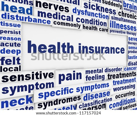 medical health insurance