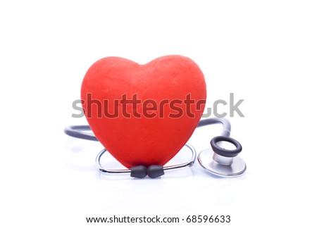 Healthcare And Medicine concept studio shot