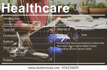 Healthcare Ingredients