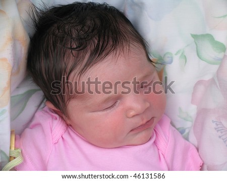 Biracial Newborns http://www.shutterstock.com/pic-46131586/stock-photo-healthy-biracial-baby-african-american-infant-girl-sleeping.html