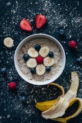 Healthy breakfats, pinterest style food
