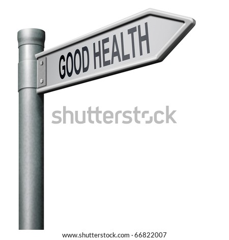 essay about the road to a healthy body and mind