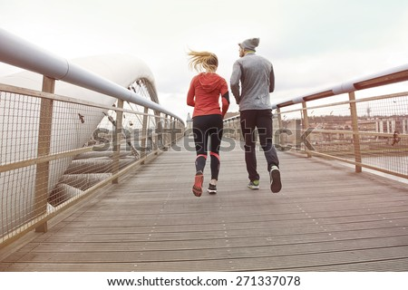 Healthy lifestyle and physical activity connect people