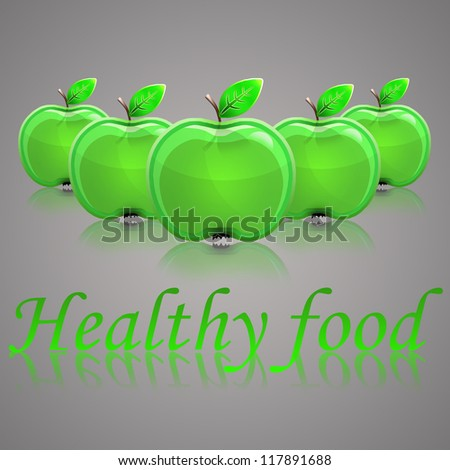 Healthy Living - way to good health