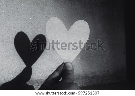 Heart #597251507