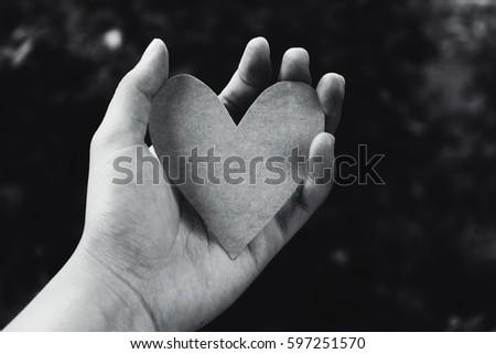 Heart #597251570