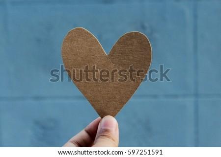 Heart #597251591