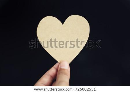 Heart #726002551