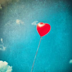 Heart Balloon