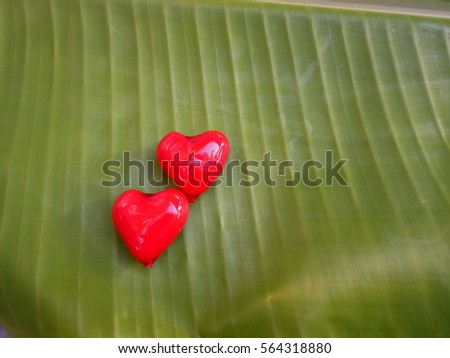 Heart Love #564318880