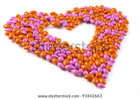 Valentines day, hearts, love concept stock photos