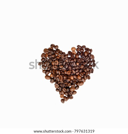 Heart of coffee best for you