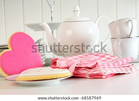 Images Of Valentine Cookies. valentine cookies with