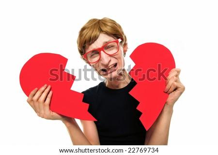 Heartbroken boy, similar available in my portfolio