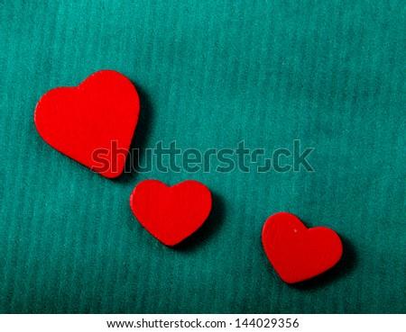 Hearts #144029356