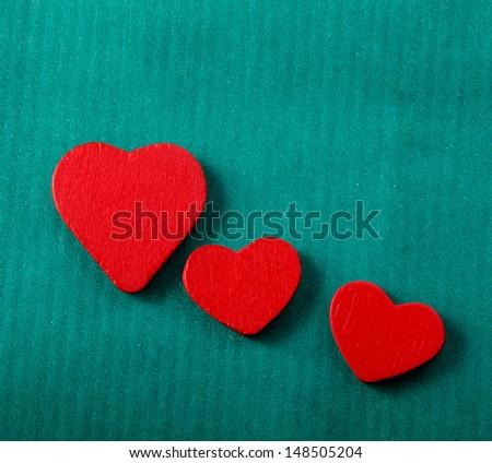 Hearts #148505204