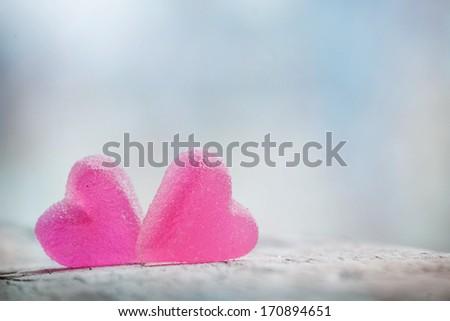 Hearts #170894651