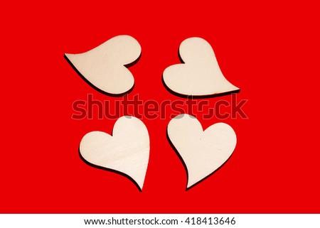 Hearts #418413646