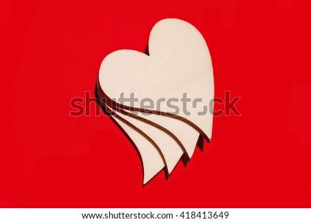Hearts #418413649