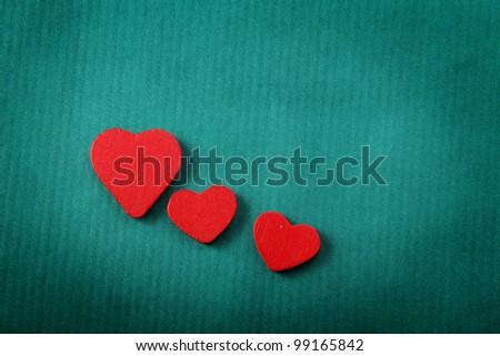 Hearts #99165842