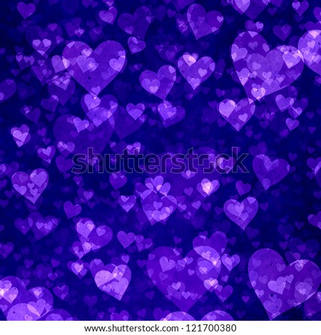 hearts texture background #121700380