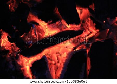 heat, light, glow #1353936068