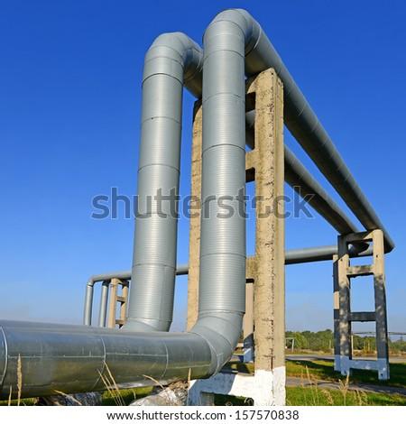 Heating main site #157570838