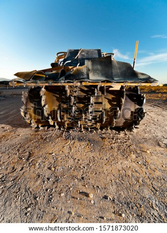 Heavy Construction Equipment Asphalt Remover