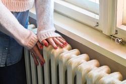 Heavy duty radiator - central heating