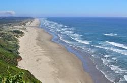 Heceta beach, Oregon