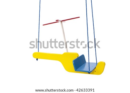 Helicopter Swing