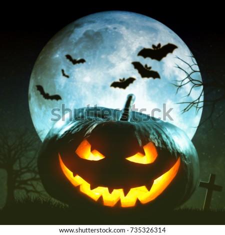Helloween pumpkin. Helloween party. Helloween celebration.