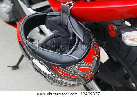 How Would I Hang My Helmet On The Ninja Ninjetteorg