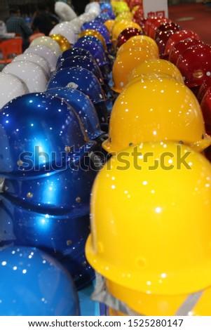Helmet for Bike, Workers, Construction  #1525280147