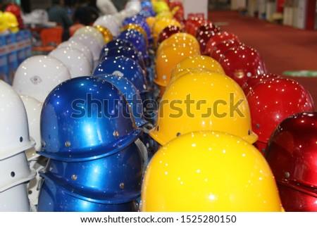 Helmet for Bike, Workers, Construction  #1525280150