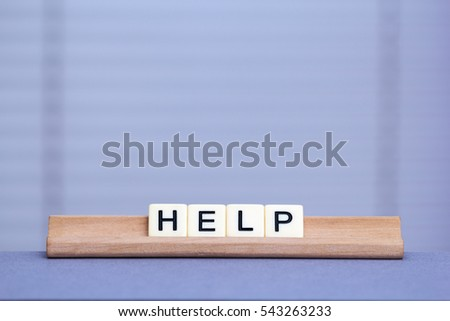 Help #543263233