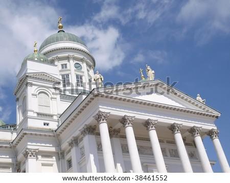 Helsinki Cathedral #38461552