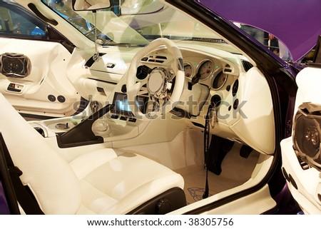 Of Tuned 1994 Toyota Supra