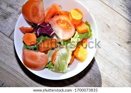 heme made vegetarian healthy food
