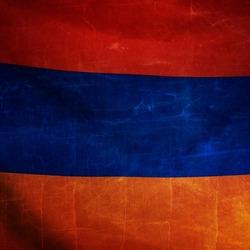 Heraldry of the states Flag of Armenia
