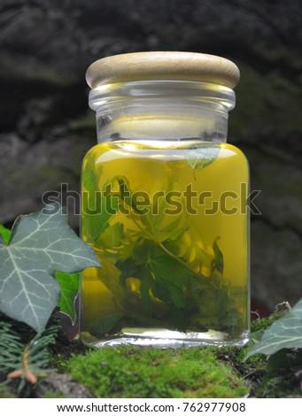 Herbal tincture bio eco organic #762977908