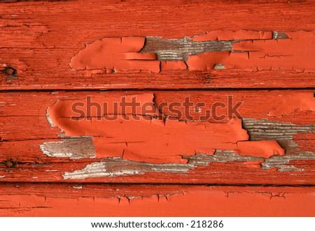 Het rustic Opruimen - stock photo