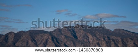 Heysen Ranges Flinders Ranges South Australia  #1450870808