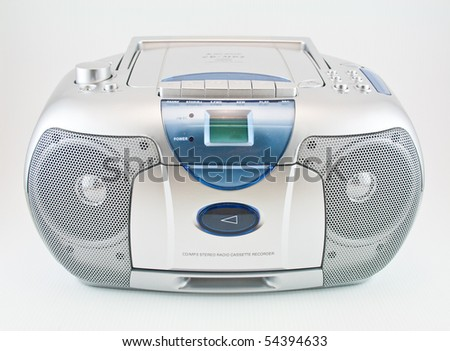 Hi-fi 1