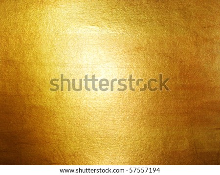 hi-res golden grunge background