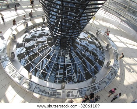 hi tech cupola